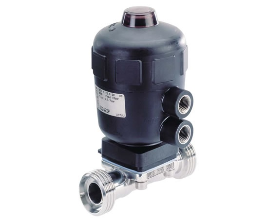 Diaphragm Valves Suppliers