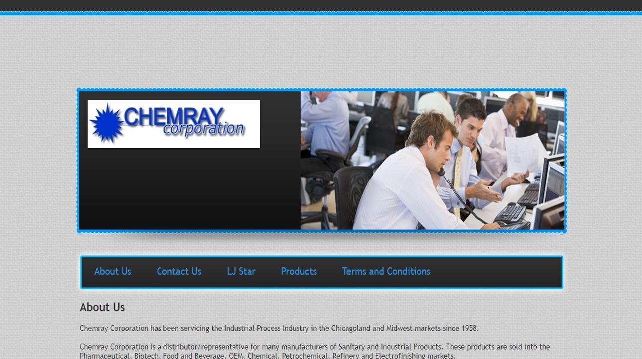 Chemray Corporation