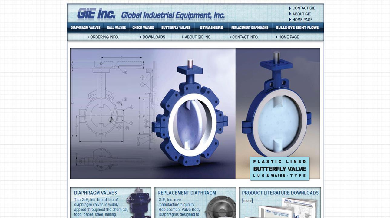 Global Industrial Equipment Inc.