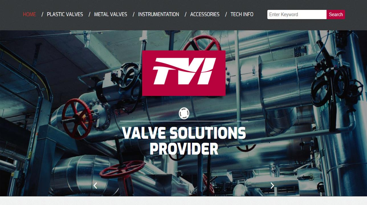 Thermoplastic Valves, Inc.