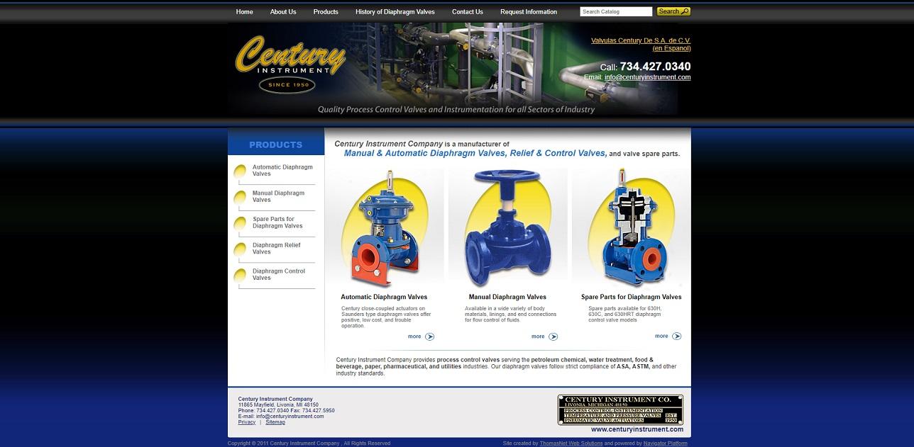 Century Instrument Company